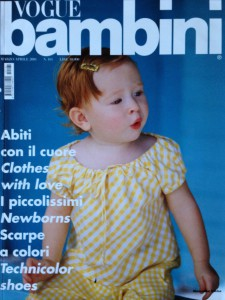 Patricia Miyamoto Architecture Architectural Interior Design Architect Furniture Vogue Bambini April 2001
