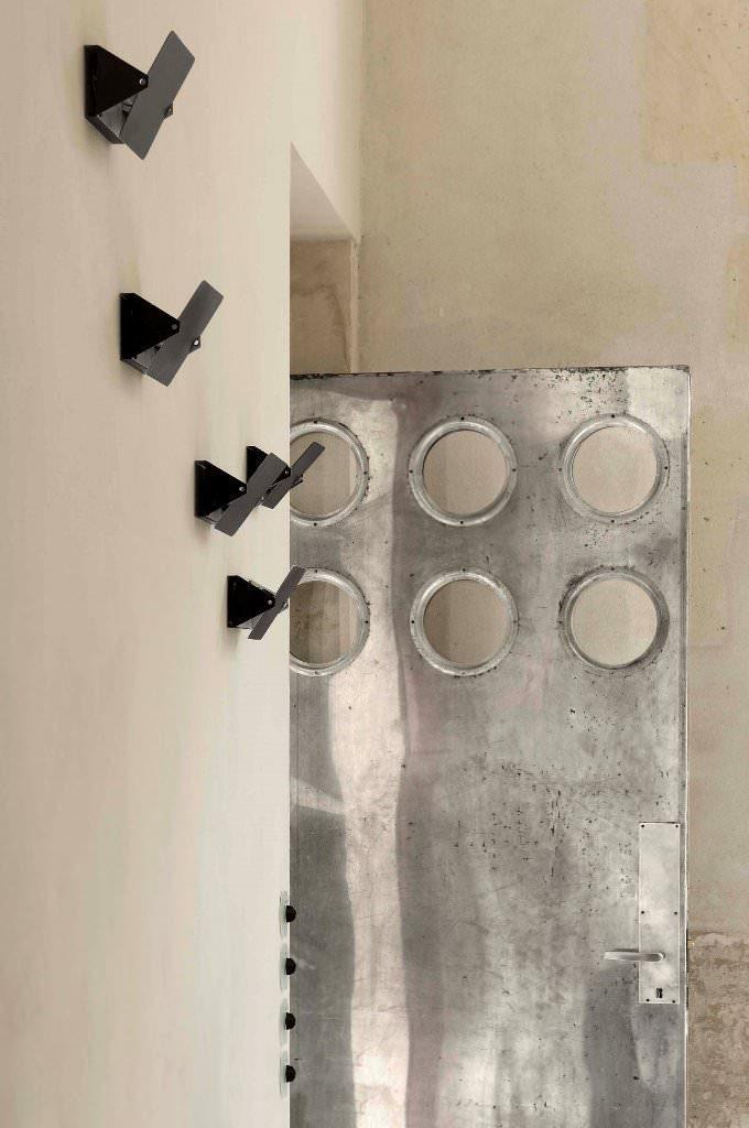 Patricia Miyamoto architect architecture interior design residential residence Paris